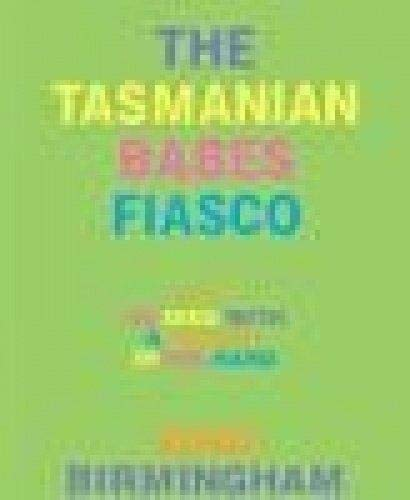 9781875989188: The Tasmanian Babes Fiasco