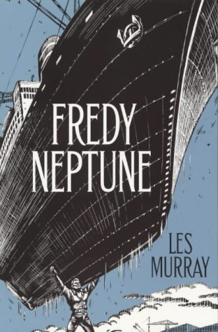 9781875989300: Fredy Neptune : A Novel in Verse