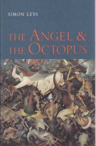 9781875989447: The Angel and the Octopus: Collected Essays, 1983-1998