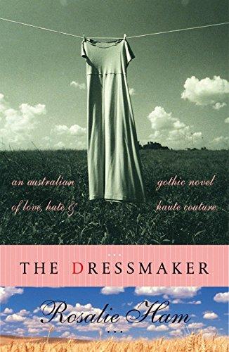 9781875989706: The Dressmaker