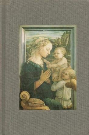9781875989881: The Land Where Stories End : As Narrated by the Angel Depicted in Madonna Con Bambino e Due Angeli by Felippo Lippi