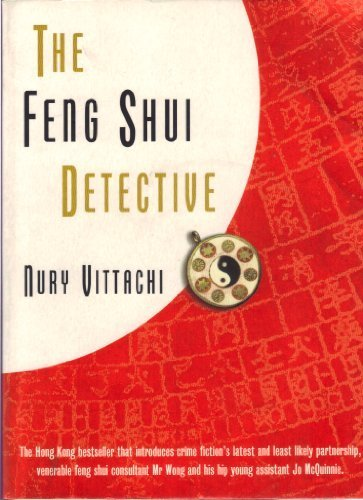 9781875989966: The Feng Shui Detective
