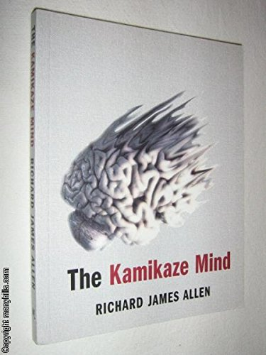 9781876040710: The Kamikaze Mind