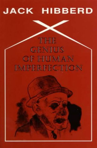 Genius of Human Imperfection, The: Hibberd, Jack