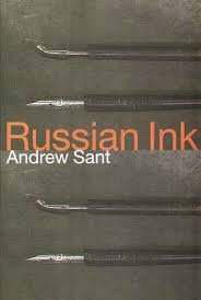 9781876044343: Russian ink