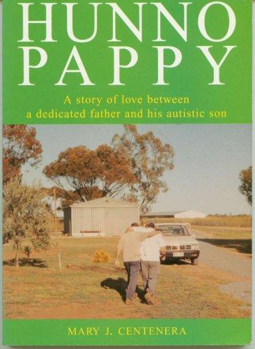 Hunno Pappy: Centenera, Mary J.