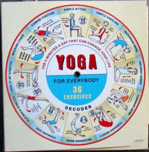 Yoga for Everybody Decoder: 36 Exercises: Dynamo