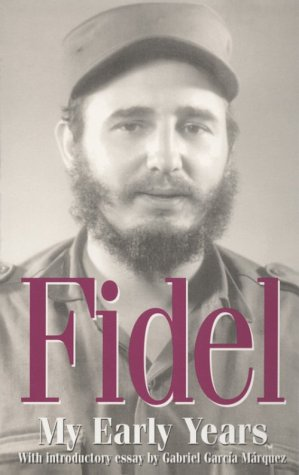 my early years fidel castro  9781876175078 my early years