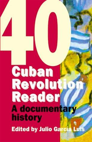 9781876175108: Cuban Revolution Reader
