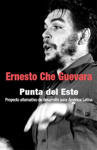 Punta del Este (Ocean Sur): Ernesto Che Guevara