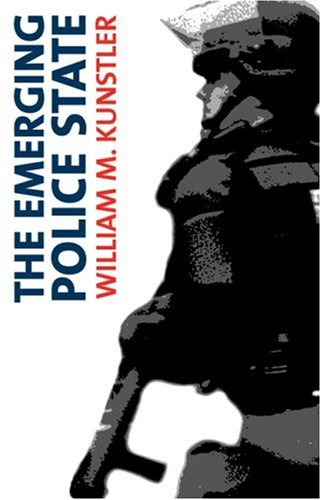 9781876175795: The Emerging Police State: Resisting Illegitimate Authority