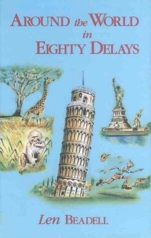 9781876247010: Around the world in eighty delays