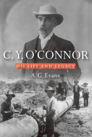 9781876268626: C.Y. O'Connor: His Life and Legacy