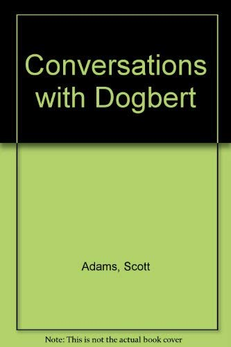 9781876277352: Conversations with Dogbert