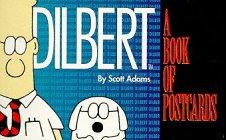 9781876277383: Dilbert: A Book of Postcards