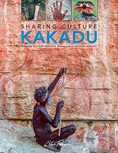 9781876282684: Sharing culture Kakadu