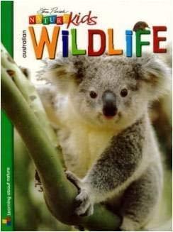 Australian Wildlife: Anon