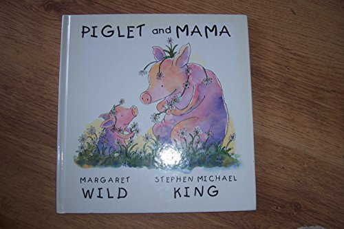 9781876288426: Piglet and Mama