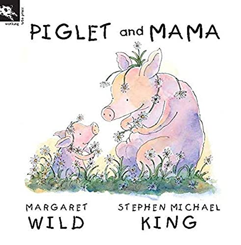9781876288594: PIGLET AND MAMA.