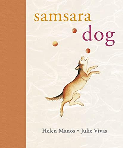 9781876288624: Samsara Dog