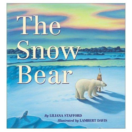 9781876289133: The Snow Bear