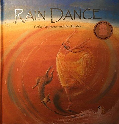 9781876289393: Rain dance