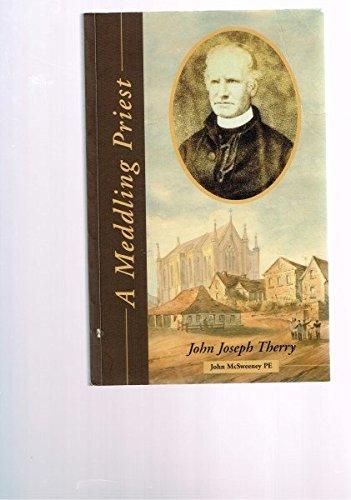 A Meddling Priest: McSweeney, John