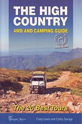4WD Tracks: High Country - A Touring: Lewis, Craig and