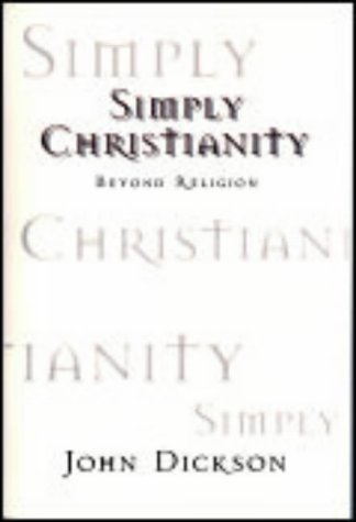 9781876326180: Simply Christianity - Beyond Religion
