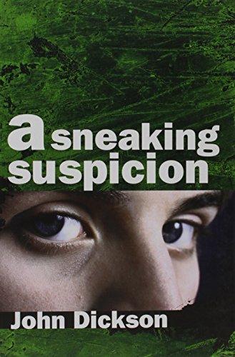 9781876326906: A Sneaking Suspicion