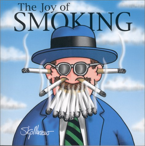 9781876327224: The Joy of Smoking