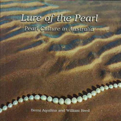 Lure of the pearl: Pearl culture in: Berni Aquilina