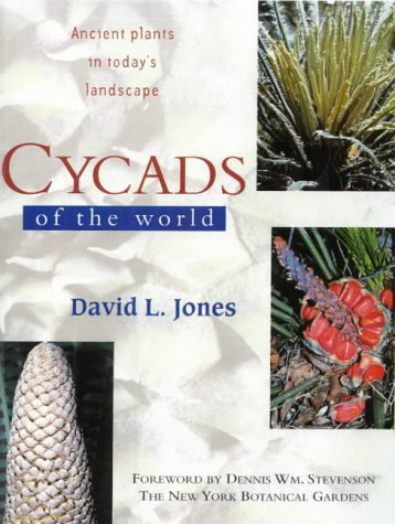 9781876334093: Cycads of the World