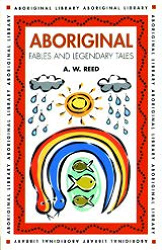 9781876334109: Aboriginal Fables & Legendary Tales (Aboriginal Library)