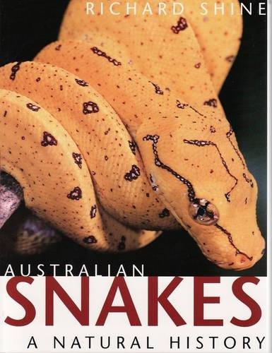 9781876334253: Australian Snakes