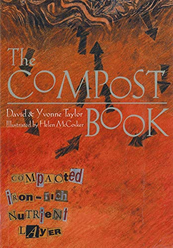 The Compost Book: Compacted Iron-Rich Nutrient Layer.