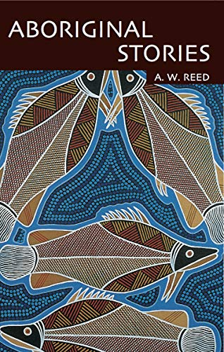 9781876334345: Aboriginal Stories: With Word List English--Aboriginal, Aboriginal--English (English and Australian Languages Edition)