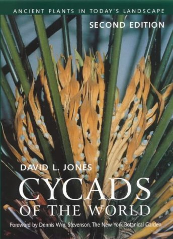 9781876334697: Cycads of the World