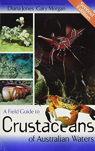 9781876334826: A Field Guide to Crustaceans of Australian Waters