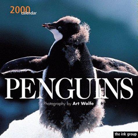 9781876340360: Penguins 2000 Calendar