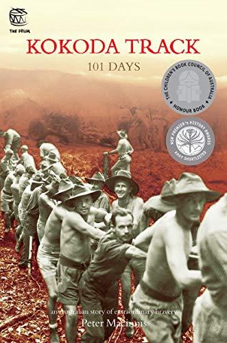 9781876372965: Kokoda Track: 101 Days