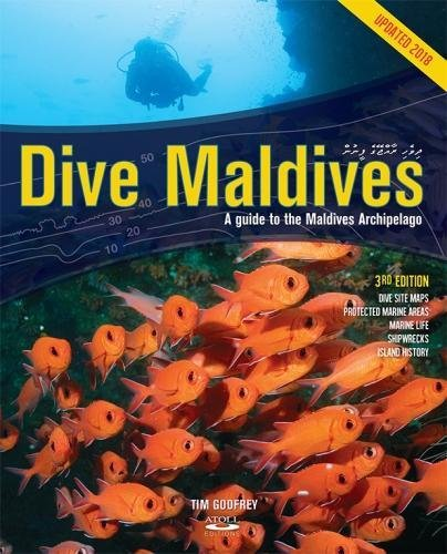 9781876410223: Dive Maldives: A Guide to the Maldives Archipelago