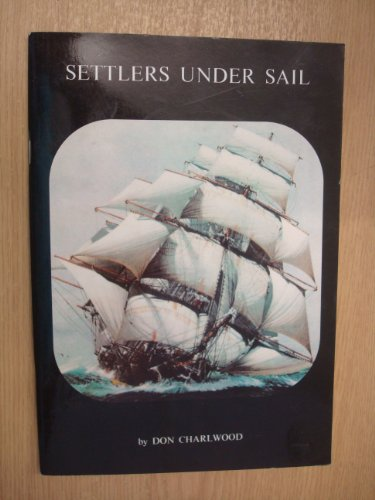 Settlers Under Sail