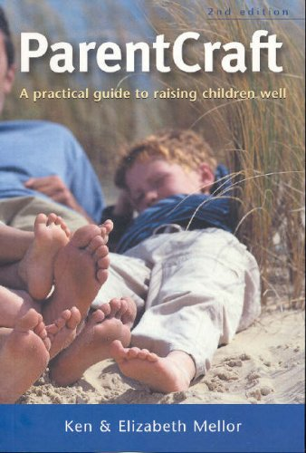 9781876451196: ParentCraft: A Practical Guide to Raising Children Well
