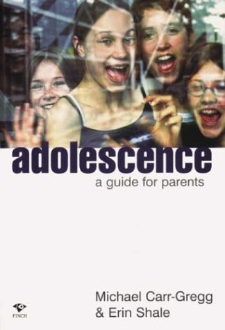 9781876451356: Adolescence: A Guide for Parents