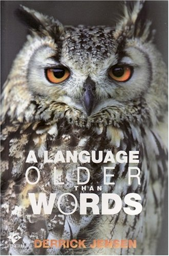 9781876451950: Language Older Than Words, A