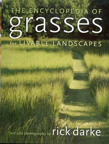 9781876473464: The Encyclopedia of Grasses for Livable Landscapes