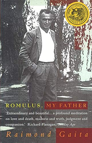 9781876485177: Romulus, My Father