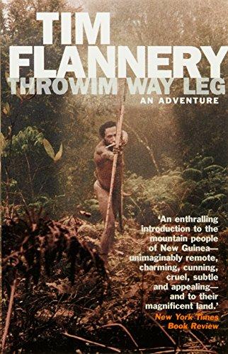 9781876485191: Throwim Way Leg: An Adventure