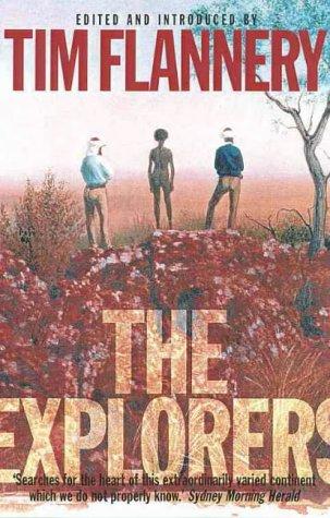 9781876485221: The Explorers
